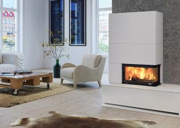 Holzbrandofen | Modell: Panama-Standard | heat-style LINHART Graz
