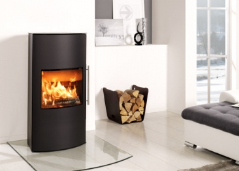 Modell: TIVA L Stahl | heat-style LINHART Graz